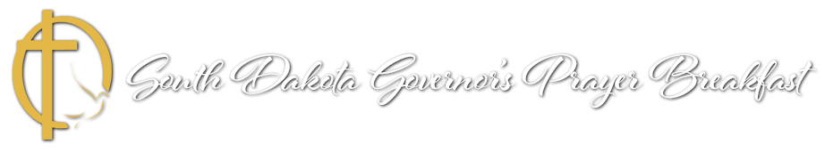 South Dakota Governor's Prayer Breakfast
